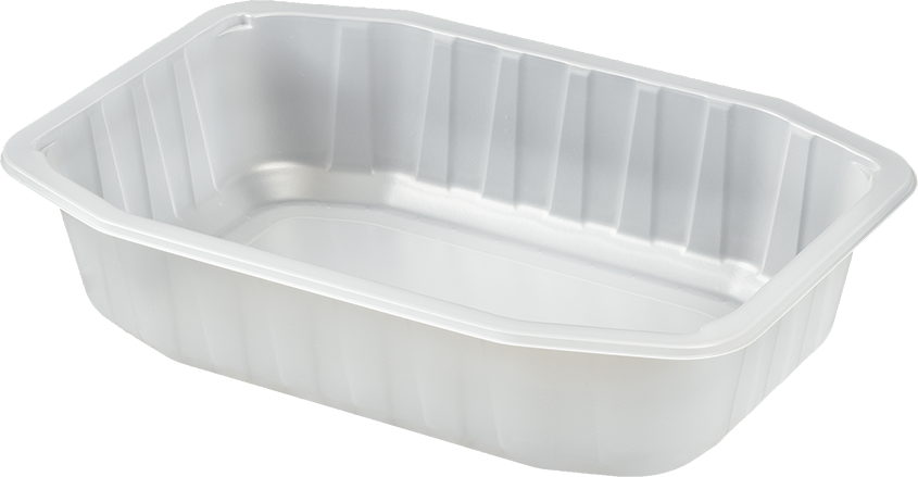 Prepac product MEAL TRAY MT1030TR