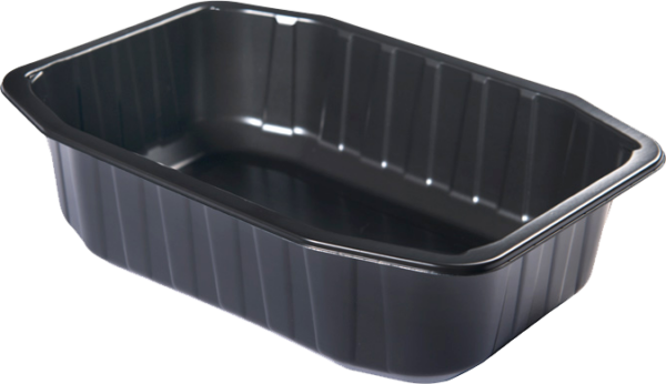 Prepac product MEAL TRAY MT1390BL