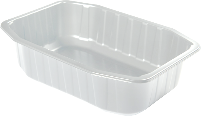 Prepac product MEAL TRAY MT1390TR