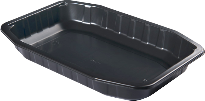 Prepac product MEAL TRAY MT650BL