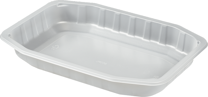 Prepac product MEAL TRAY MT650TR