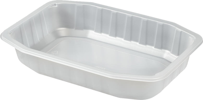 Prepac product MEAL TRAY MT840TR